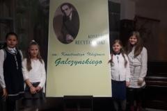 Konkurs IM K. I. Gałczyńskiego