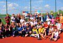 Sukcesy naszych lekkoatletów w Kosowie Lackim