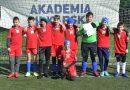 Mistrzostwa miasta w piłce nożnej chłopców
