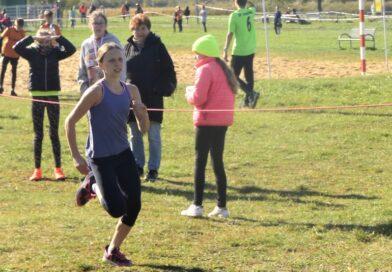 Udany występ naszych biegaczy w Siedlcach